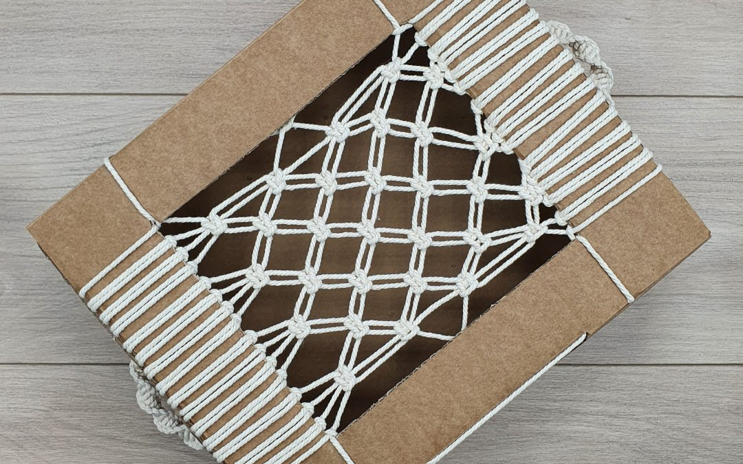 Box Adulte – L ' Idée Upcycling de Juin