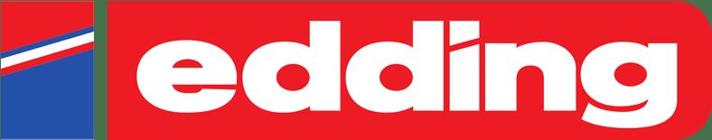 logo des marqueurs edding